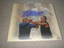 The Prodigal Son Laserdisc