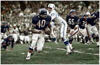 Gale Sayers Vintage Photograph (comes in 4 sizes)