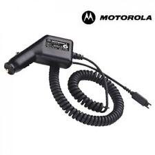 Motorola Car Charger for Motorola E398, E815, E1, V265, V300, V400, V500 & more