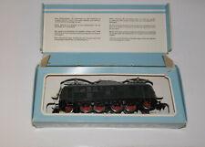MARKLIN H0 : 3024 loco elettrica DB metallo ottima in orig. box TOP: anno 1959+