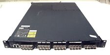 Cisco Systems DS-C9120-K9 MDS 9120 Mulitlayer Intelligent FC Switch