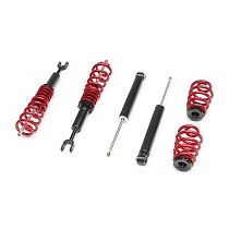 Raceland Audi A4 B6 Quattro Coilovers (02-04) – Coilover Suspension Kit