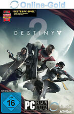 Destiny 2 - PC Spiel Code - Blizzard Battle.net Digital Key - Destiny II [EU/DE]