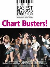Easiest Keyboard Collection - Chart Busters