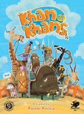 Khan of Khans - Fun Family board game