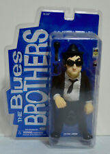 "Blues Brothers Jake 2004 MEZCO 11"" Figure"