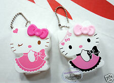 Sanrio Hello Kitty multipurpose Pill Case Box holder dispenser keeper organizer