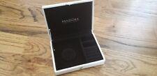 "Pandora Jewelry Box 6.5 x 5 x 1.75"" (Pre-owned)"