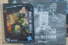 Transformers Titans retour HURE