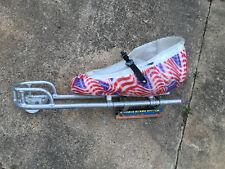Used United States USA Sled Sledge Hockey Paralympics