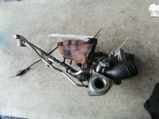 VOLKSWAGEN POLO TURBOCHARGER 1.6L DIESEL, CAYB CODE, 6R, 05/10-07/14