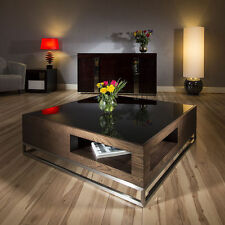 Unbranded Metal Square Coffee Tables