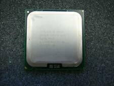 Intel Core 2 QUAD q8400 (4x 2.67ghz) slgt 6 CPU Socket 775 #2219