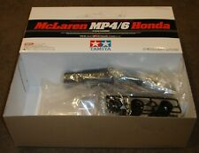 TAMIYA MCLAREN MP4/6 KIT 84193 LIMITED EDITION F104W 1/10 NEW RARE F1