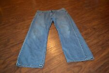 C5- Old Navy Famous Jeans Loose Jeans Size 34