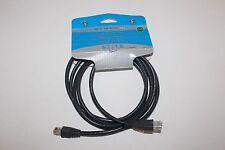Dynex DX-C114197 - Network cable RJ-45 (M) 1.8 m CAT 5e snagless (DX-C114197)