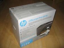 Brand New HP Officejet Pro 6978 Wireless All-in-one Inkjet Printer Replace 6830