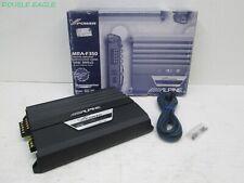 Alpine MRA-F350 5 Channel Car Amplifier