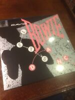 "DAVID BOWIE - Ultra Limited - LET'S DANCE 12"" VINYL Unopened"