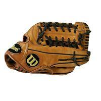 "Wilson A2000 KP-92 12.75"" Baseball Softball Glove Right Hand Throw"