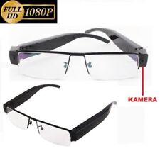 2gb Full HD una cámara oculta gafas spycam video grabadora espionaje Spy Cam a72
