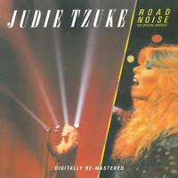 Judie Tzuke - Road Noise: The Official Bootleg (2010)  2CD  NEW  SPEEDYPOST