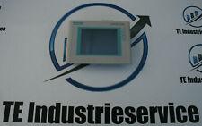 Siemens Panel 6av6640-0ca11-0ax0 tp177 6av6 640-0ca11-0ax0 IVA inclusa.