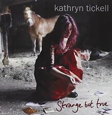 Kathryn Tickell - Strange But True [CD]