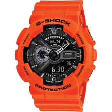 Casio G-Shock Analog & Digital GShock Watch » GA110MR-4A iloveporkie COD #crzyj