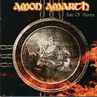 FATE OF NORNS - AMON AMARTH [CD]