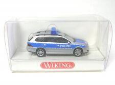 VW Golf V Variant Polizei