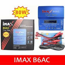 iMAX B6AC PRO 3S RC Lipo / NiMH rechargeable battery Digital Balance Charger US