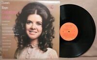 "Susan Raye ‎– ""CHEATING GAME"":  Capitol Records # ST-11179 - 1973 - Stereo:  NM-"