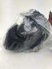 Empire X-Ray PROtector Paintball Mask Goggle Black Single Pane Lens Adult Face
