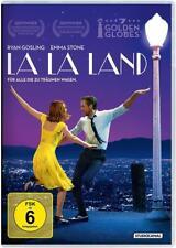 DVD: LA LA LAND ☆ neu ☆