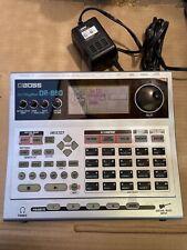 Boss Dr-880 Dr. Rhythm Drum Machine w/ Power Supply