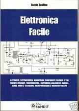 ELETTRONICA FACILE (Manuale di elettronica pratica)
