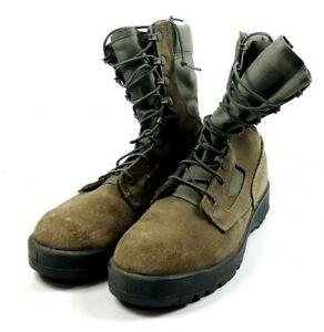 Belleville Air Force Combat Tactical Boots Women's Size 9 (Mens = 7.5)