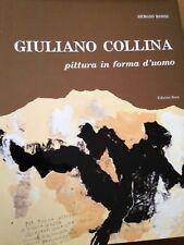 1992 SERGIO ROSSI - GIULIANO COLLINA PITTURA IN FORMA D'UOMO