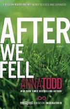 After We Fell (After Serie Band 3) von Anna Todd (Taschenbuch) englisch