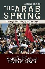 The Arab Spring (2016, Paperback)
