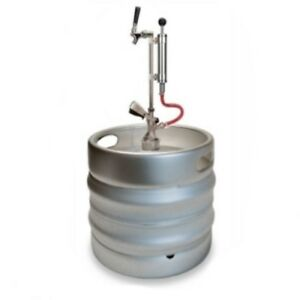 keg party pump beer dispenser