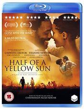 Half Of A Yellow Sun [Blu-ray] [DVD][Region 2]