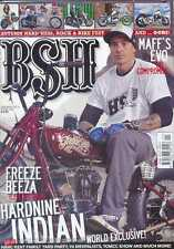 12 Back Street Heroes (BSH) From 2013 - January to December 2013(New Copies)
