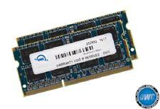 OWC 16GB (8GB x 2) 1867MHZ DDR3 204-pin SO-DIMM PC3-14900 ram memory