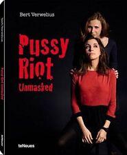 Pussy Riot Unmasked by teNeues Publishing UK Ltd (Hardback, 2014) #568