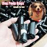 300 Bags Biodegradable Dog Poo Bag Pet Cat Waste Poop Clean Pick Up Garbage Bags
