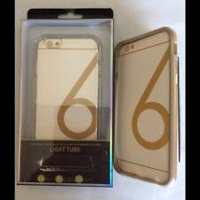 iPhone 6 LED Light Tube Silicone Case