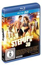 STEP UP: ALL IN (3D)  BLU-RAY (Briana Evigan, Ryan Guzman, Adam Sevani) NEU