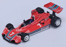 True Scale 1:43 TSM154301 Brabham BT45 F.1 Alfa Romeo #7 4th Spanish GP 1976 NEW